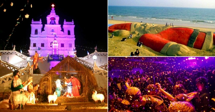 Europe Packages India
