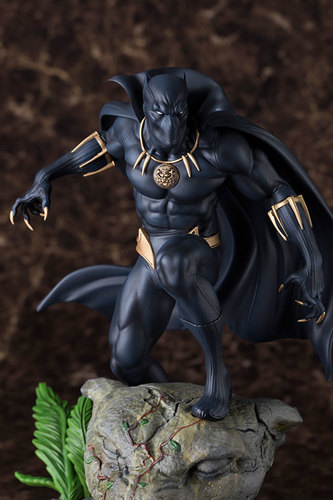 Mask Black Figures 1 Action Scale 6