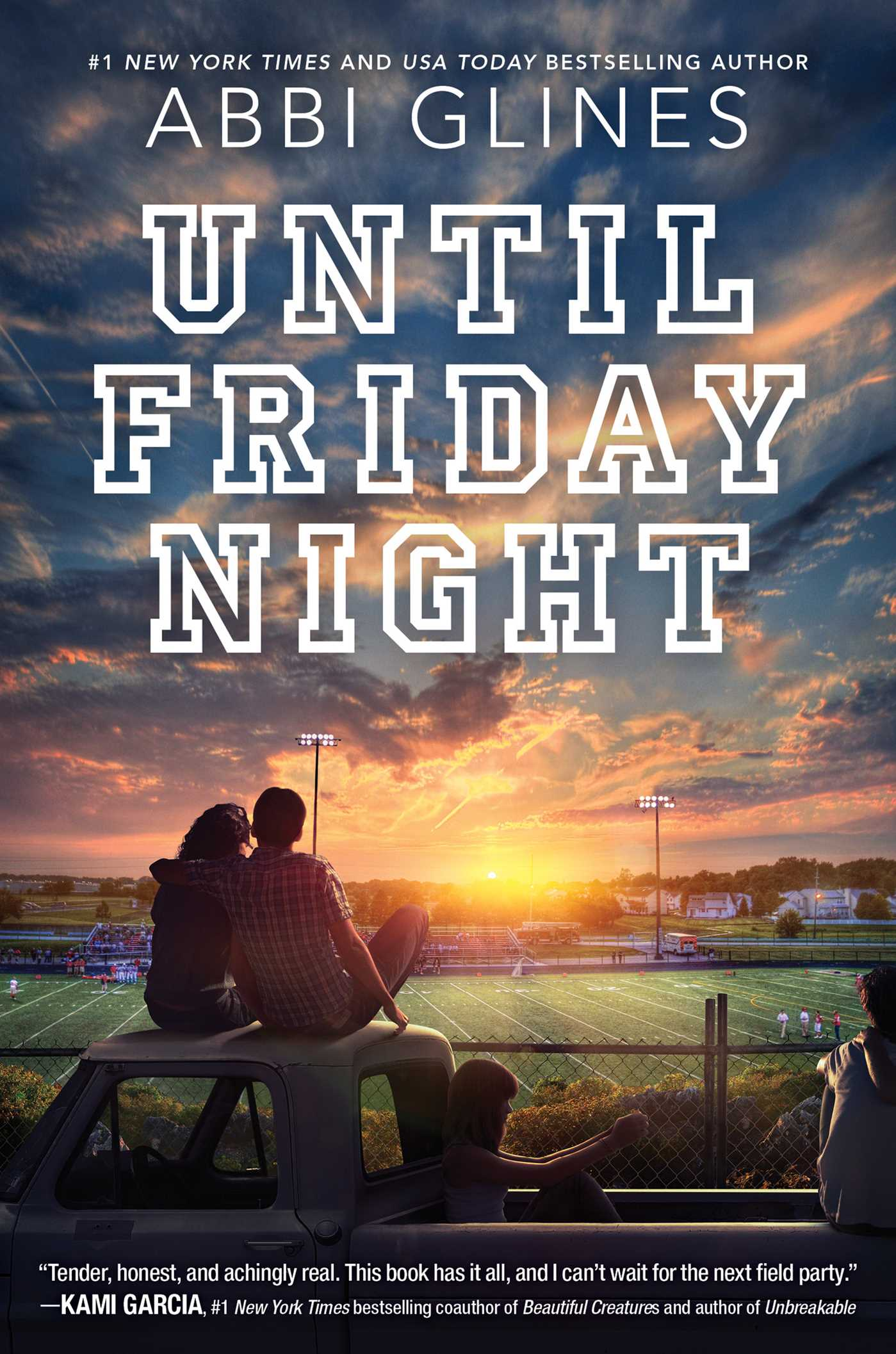 Friday Night Lights Questions