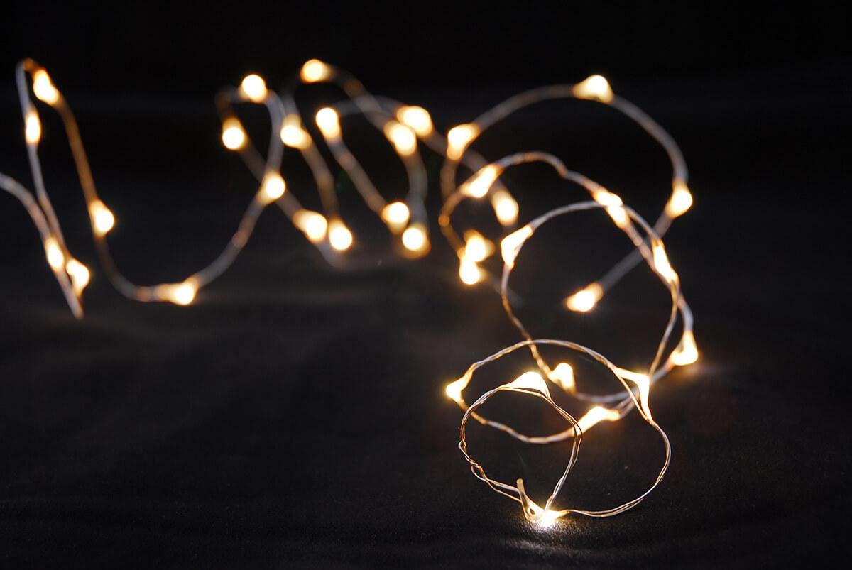 Firefly Led Lights