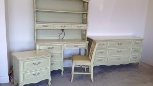 Henry Link Bedroom Set My Antique Furniture Collection