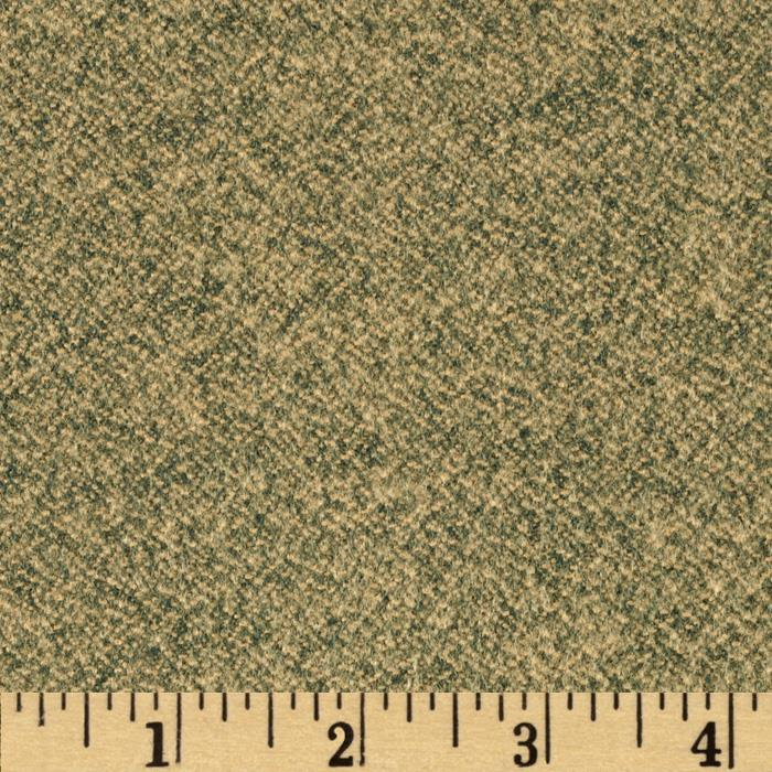 Flannel Fabric Textured