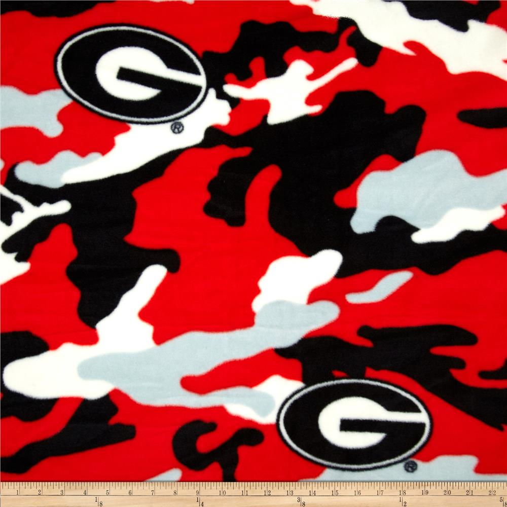 Georgia Bulldog Home Decor