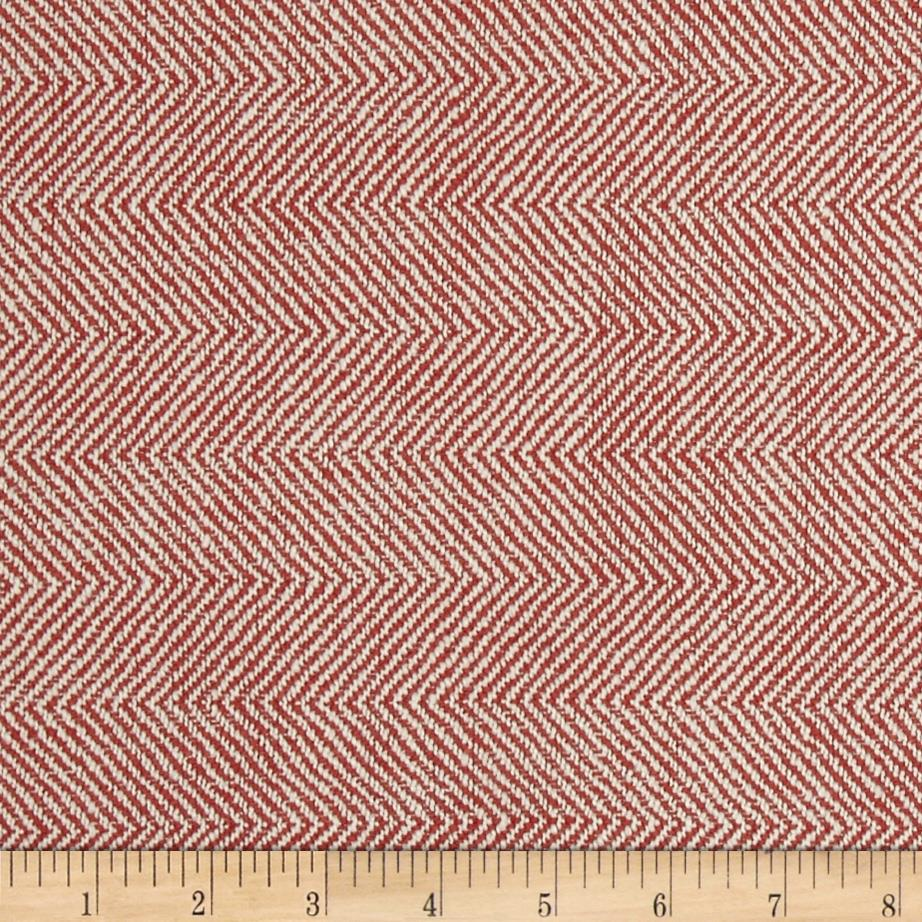 Coral Home Decor Fabric