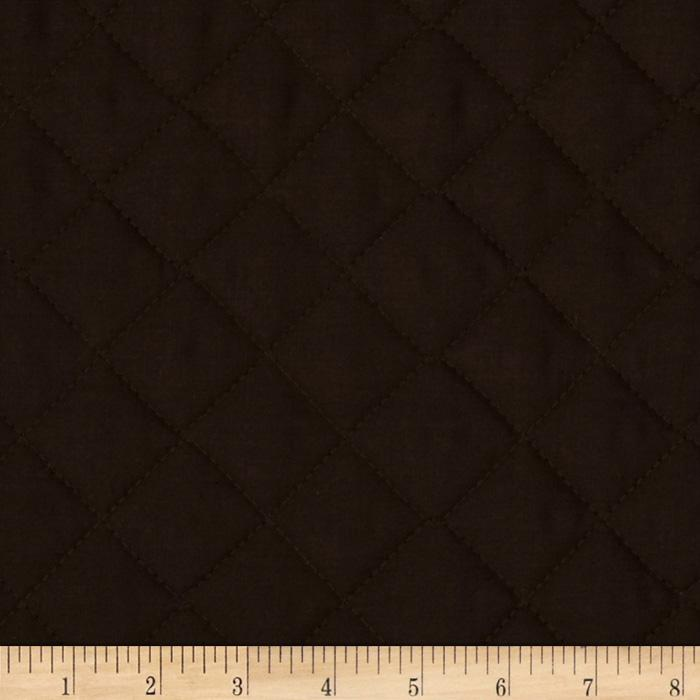 Knit Double Sided Quilted Fabric By The Yard