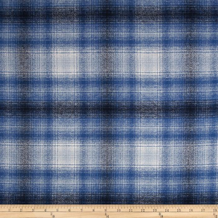 Flannel Discount Fabric