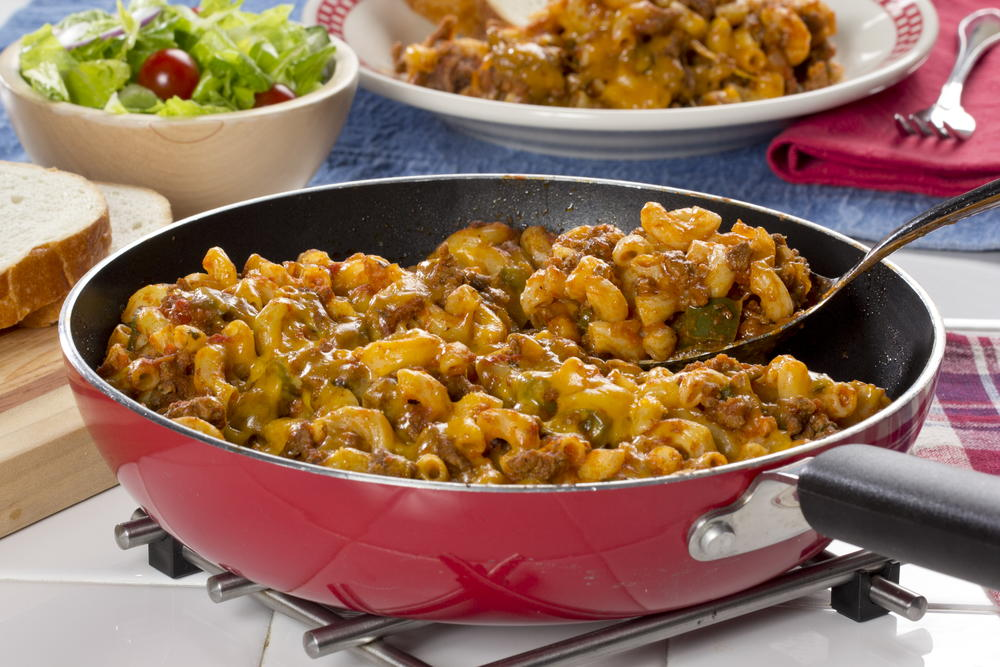 10 Easy Goulash Recipes Mrfood Com