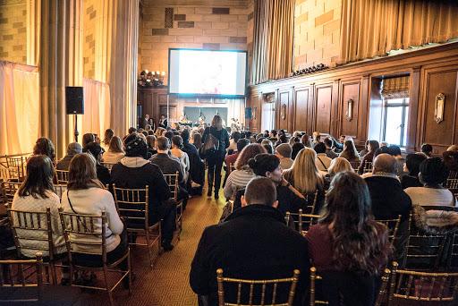 Martha Stewart Wedding Gotham Hall