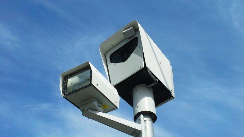 Red Light Cameras Texas