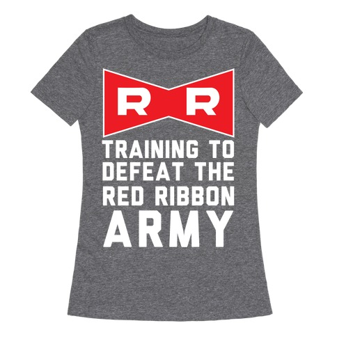 red ribbon army # 25