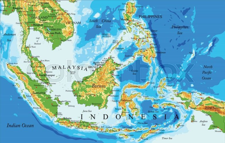 Cambodia physical map full hd pictures 4k ultra full wallpapers map of asia asia physical classroom map from academia maps academia asia physical classroom wall map buy vietnam physical map vietnam physical map px publicscrutiny Images