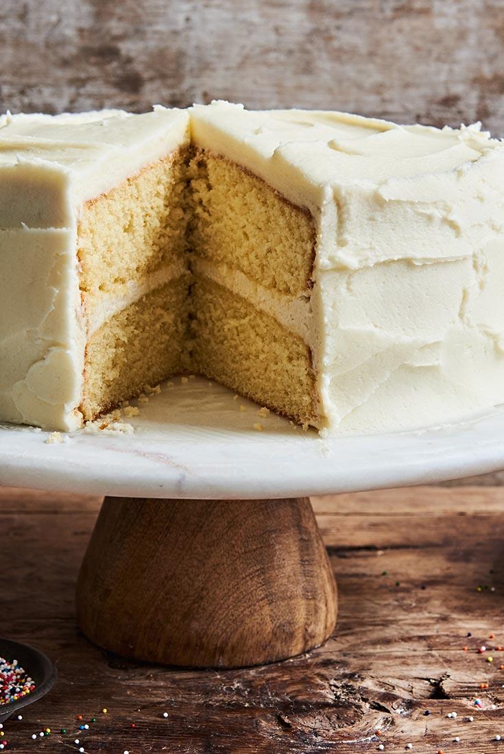 Easy Cake Eggs Recipes No