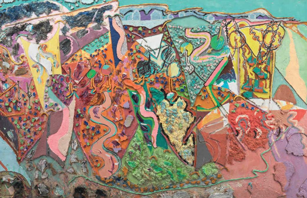 Led Canvas Wall Art