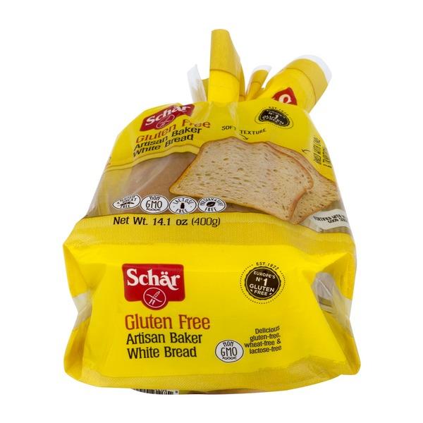 Schar Gluten Free Bread