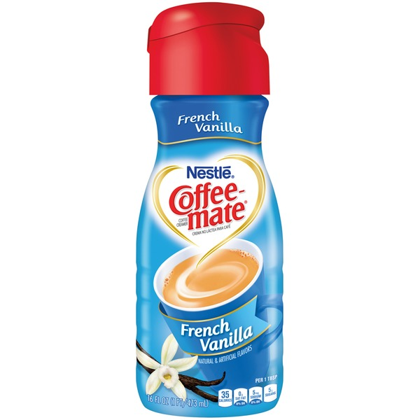 Mate 10 Oz Larger Or 2 Creamer Nestle Powder Coffee Coffee Or Liquid