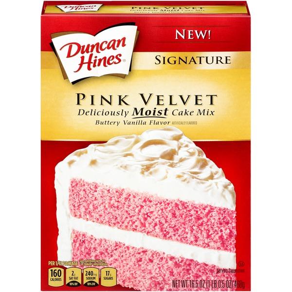 Duncan Hines Whoopie Pies