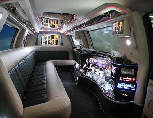 Audi Suv Interior