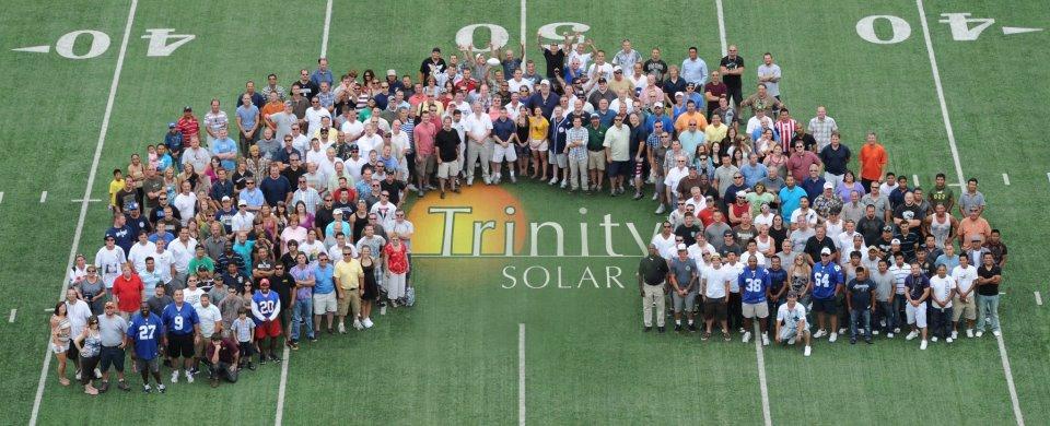 Trinity Solar Wall Nj Reviews