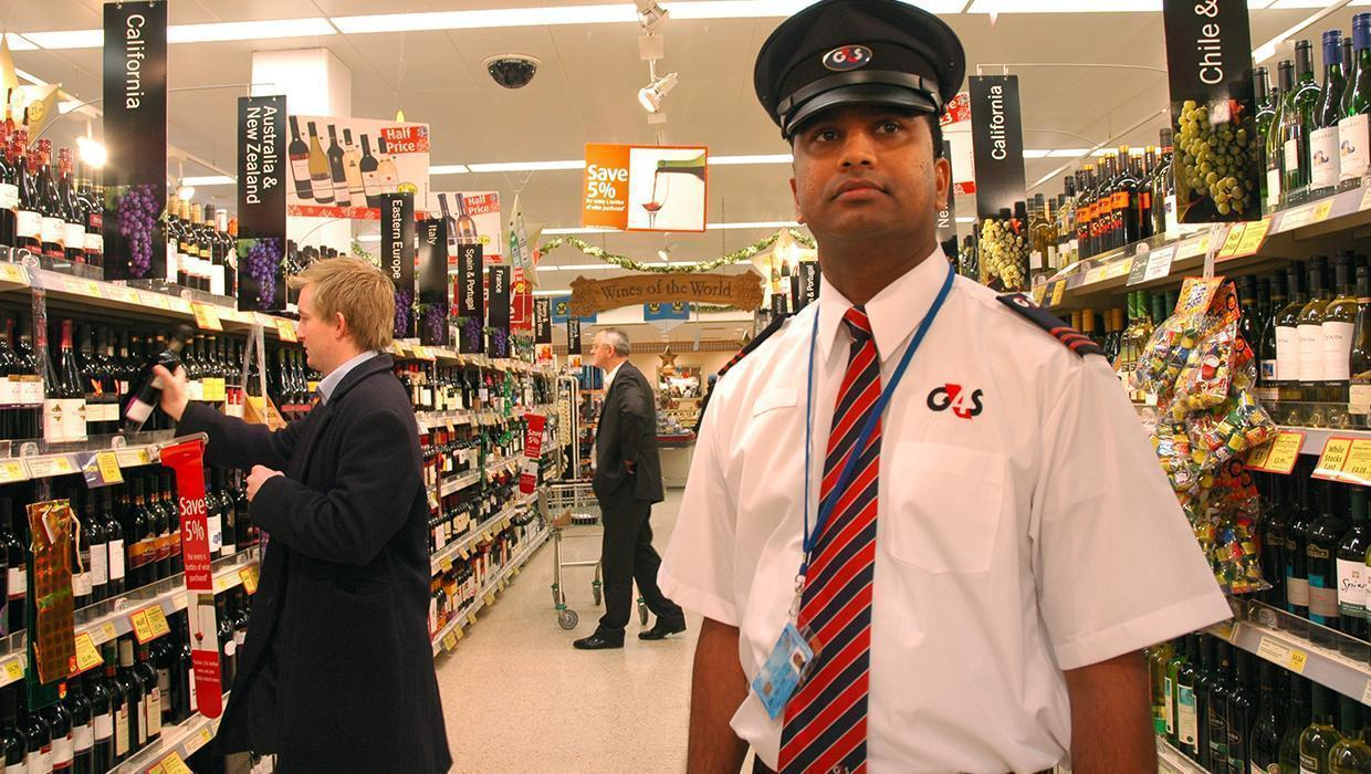 G4s Security Careers