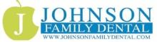 johnson family dental - 250×75