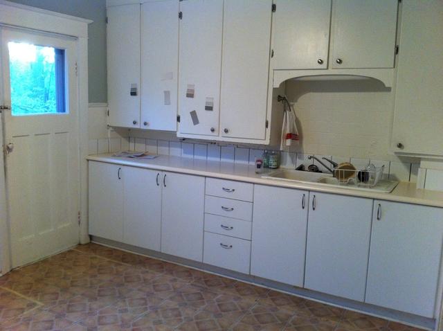 Average Kitchen Reno Cost