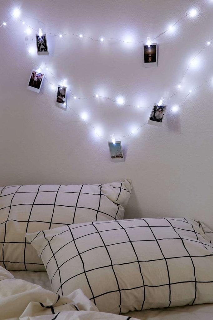 Mini Battery String Lights