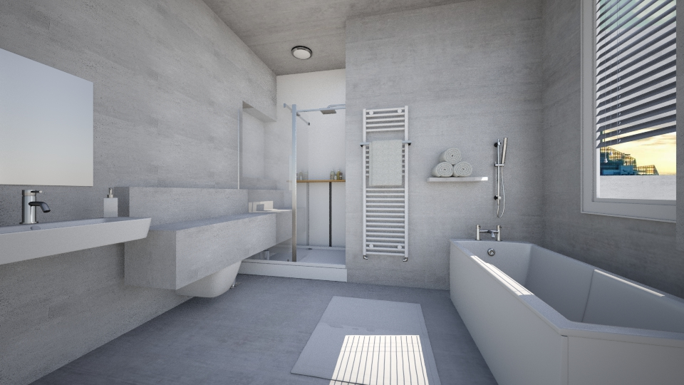 Virtual Bathroom Designer Online