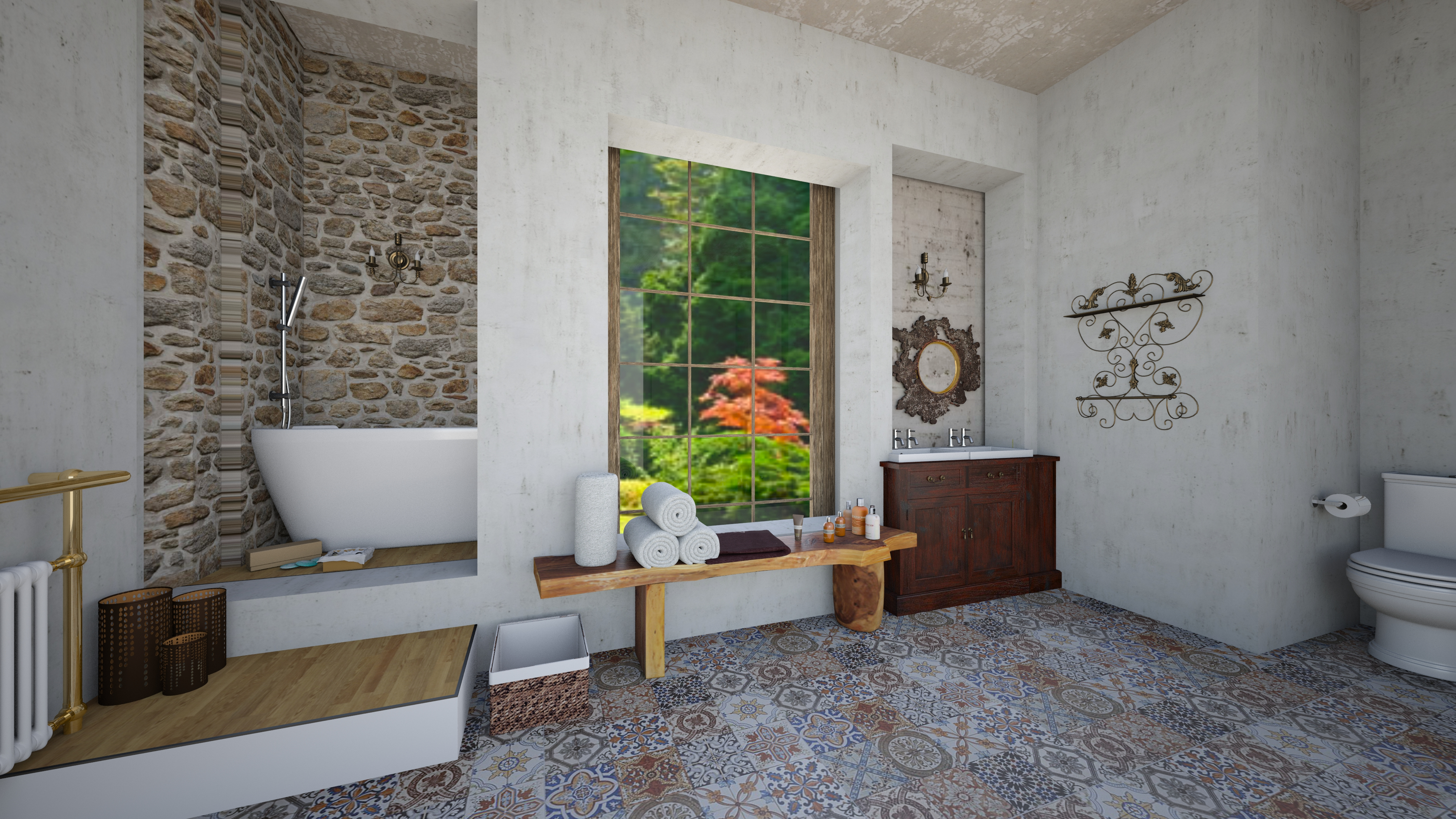 Virtual Bathroom Designer Free