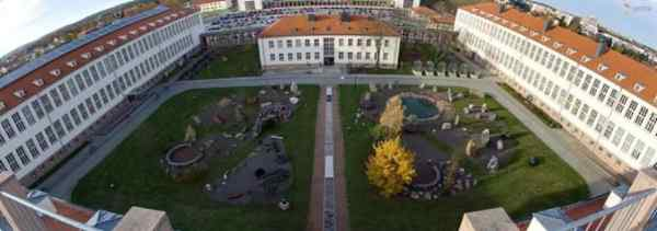 martin luther universität halle wittenberg # 6