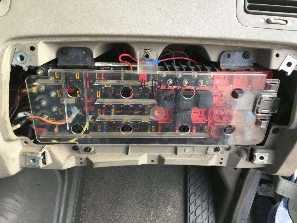 [FPER_4992]  33E790F 2007 Sterling Fuse Box | Wiring Resources | 2007 Sterling Wiring Diagram |  | Wiring Resources