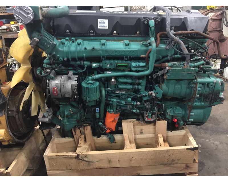 Diesel Engine Volvo D on 2005 Chrysler 300c Oil Pressure Sensor Location