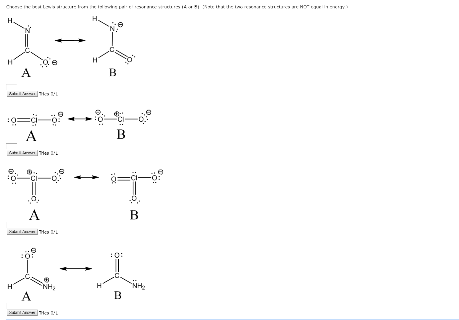 so4 2-lewis structure resonance - HD 1581×1103