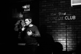 Storytelling For Stand Up Comics - Comedy Classes New York ...