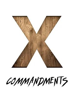 10 commandments # 65