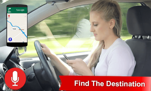 map driving direction      Agricshow   Nursery Voice GPS Map Navigation Driving Direction by Mu Fun Apps Valley Voice GPS  Map Navigation Driving