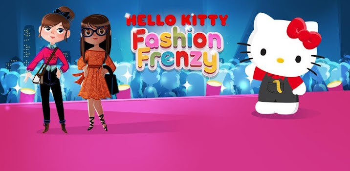 Hello Kitty Fashion Frenzy   by Budge Studios   Casual Games     Hello Kitty Fashion Frenzy   by Budge Studios   Casual Games Category   101  Reviews   AppGrooves  Discover Best iPhone   Android Apps   Games