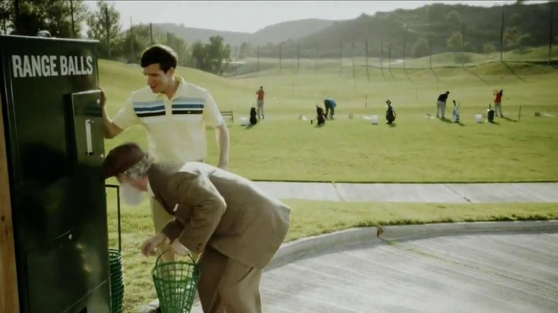 GolfNow com TV Commercial   Range Balls    iSpot tv