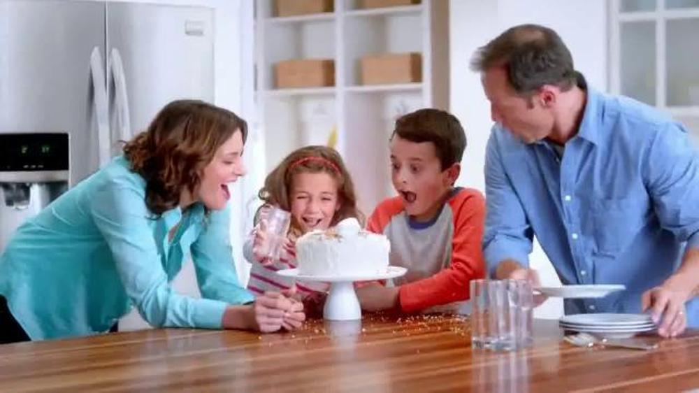 Frigidaire Time Saving Legend Continues Tv Commercial