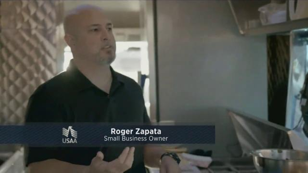 Usaa Tv Commercial The Usaa Experience Ispot Tv