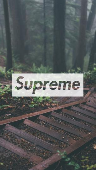 Supreme Brand and Logo iPhone Wallpaper Free Download   10000      Download