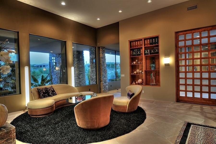 L Shaped Sofa Chaise Lounge