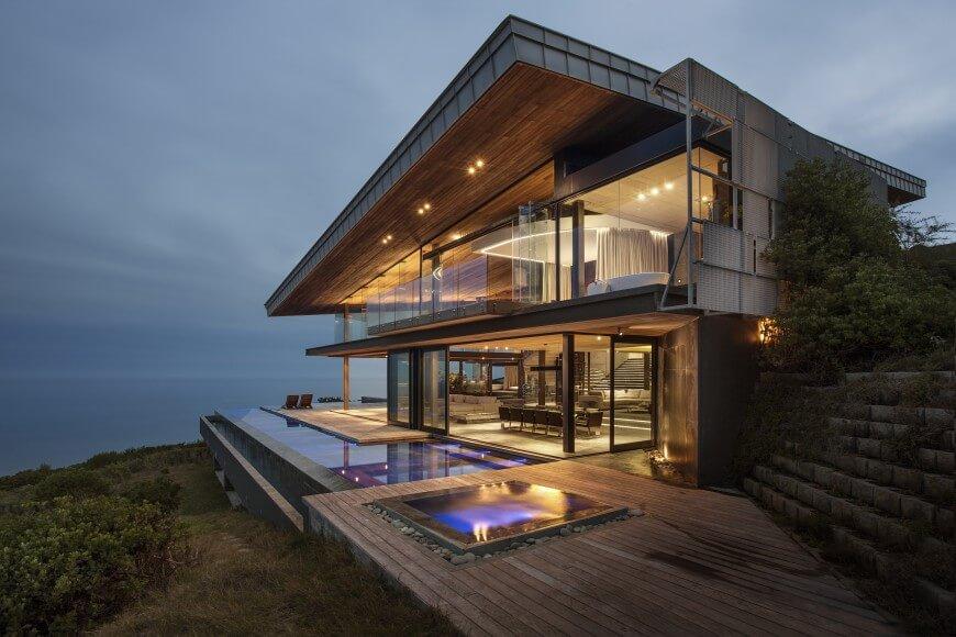 Low Deck Designs