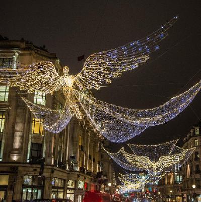 christmas lights london # 17