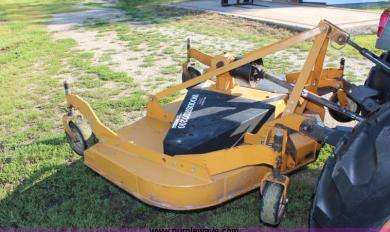 Woods 660 Finish Mower Manual | Wooden Thing