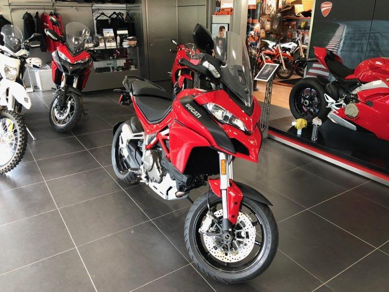 2016 Ducati Multistrada 1200    13795 Below Dealer Invoice     2016 Ducati Multistrada 1200    13795 Below Dealer Invoice