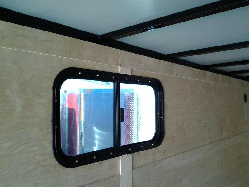 Bay Replacement Windows Rv