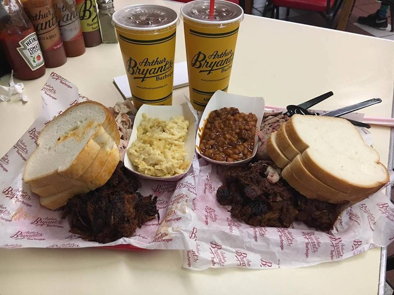 Kansas City Barbeque