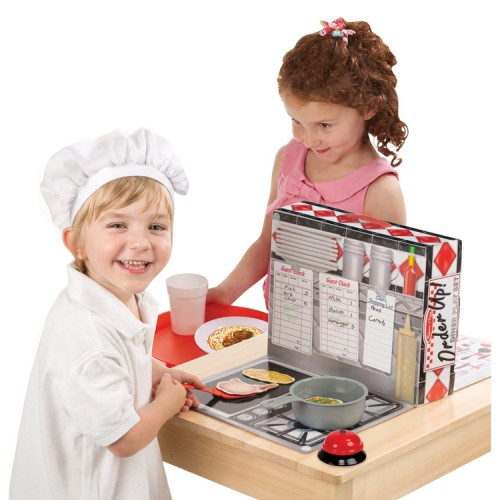 Play Free Restaurant Serving Games