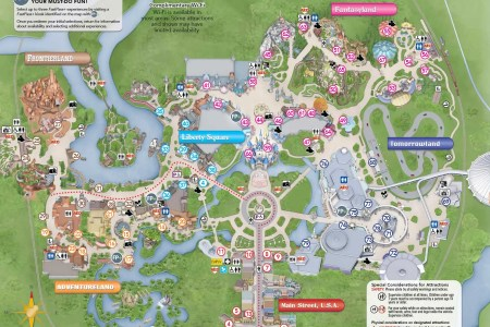 Map of disney world magic kingdom full hd maps locations another epcot map walt disney world what is the importance of magic kingdom map for tourist disney world map guide disney world park maps disney world magic kingdom gumiabroncs Gallery