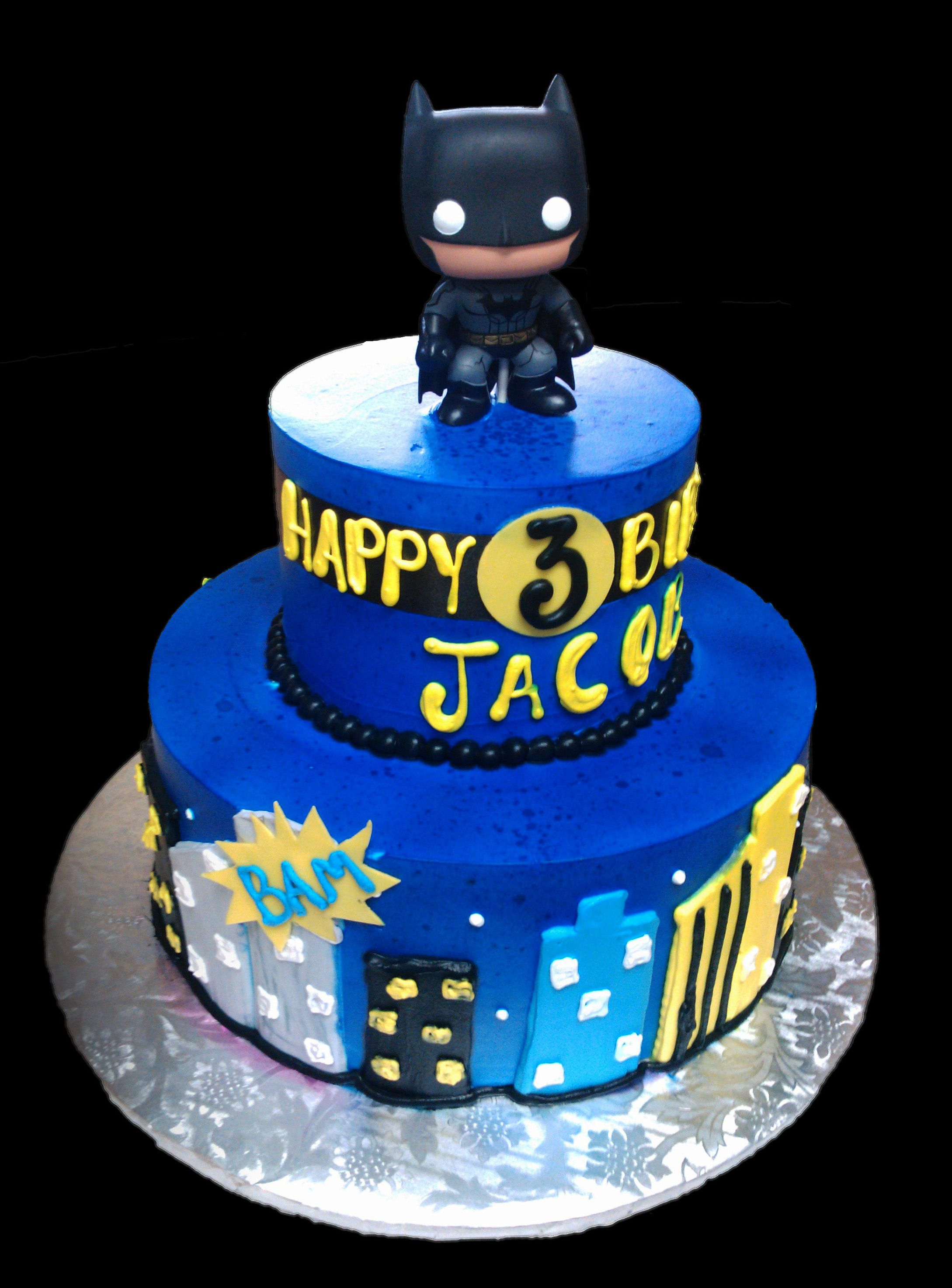 Uma Descendants 2 Birthday Cake
